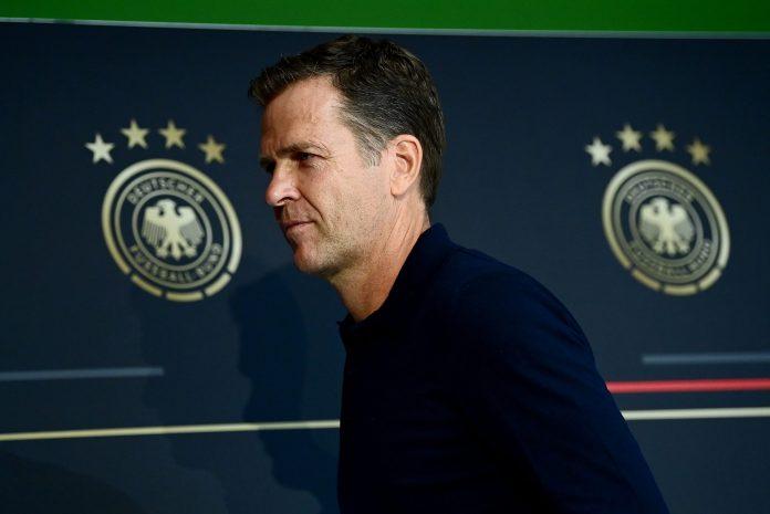 German federation: Bierhoff rules out boycotting the World Cup in Qatar