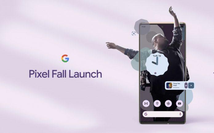 Google's best new smartphones arrive on October 19