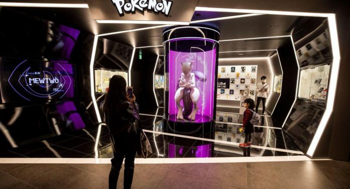 Pokemon GO: Announcing the first series of international tournaments |  Niantic NNDC |  Technique