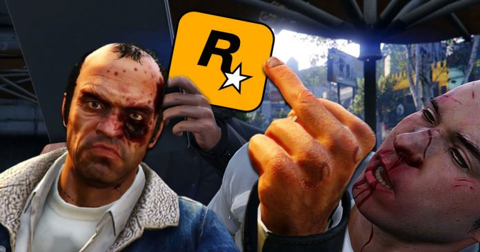 Rockstar is following in its footsteps in this controversial update