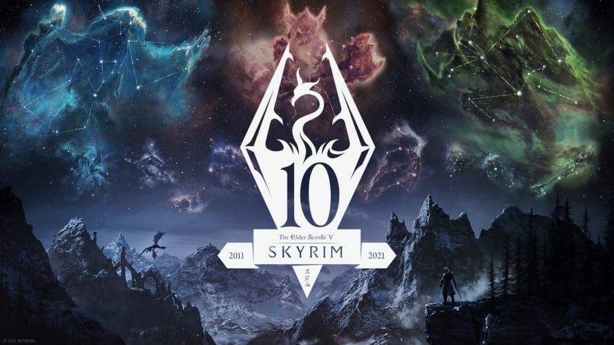 Picture 1: The Elder Scrolls V: Skyrim Anniversary Edition will not be compatible with many current mods