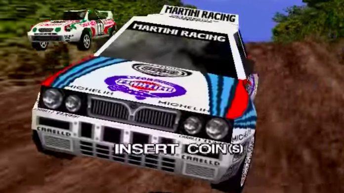 The legend of the Lancia Delta Sega Rally is preparing for a comeback